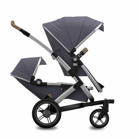 Joolz Geo Quadro Duo Stroller - Blu - Strollers - Natural Baby Shower