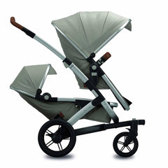Joolz Geo Duo Stroller Earth in Elephant Grey