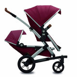 Joolz Geo Duo Stroller Earth in Lobster Red