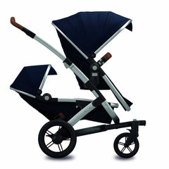 Joolz Geo Duo Stroller Earth Parrot Blue