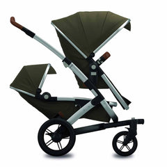 Joolz Geo Duo Stroller Earth in Turtle Green