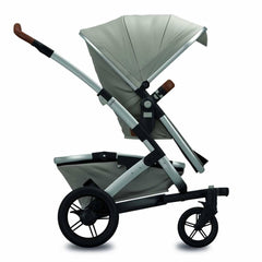 Joolz Geo Mono Stroller Earth in Elephant Grey