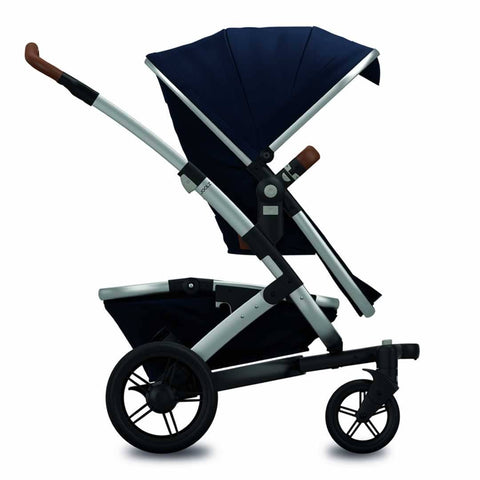 Joolz Geo Earth Mono Stroller - Parrot Blue - Strollers - Natural Baby Shower