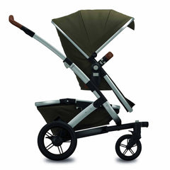 Joolz Geo Mono Stroller Earth in Turtle Green