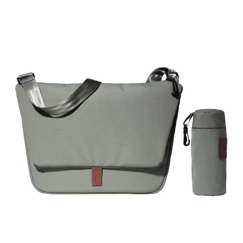Joolz Geo Earth Nursery Bag IN Elephant Grey