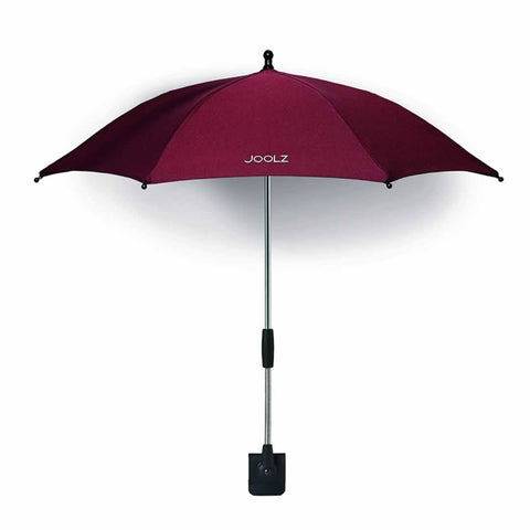 Joolz Parasol Geo Earth in Lobster Red