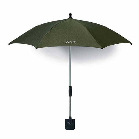 Joolz Geo Earth Parasol - Turtle Green - Parasols - Natural Baby Shower