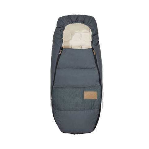 Joolz Geo Quadro Footmuff - Blu - Footmuffs - Natural Baby Shower