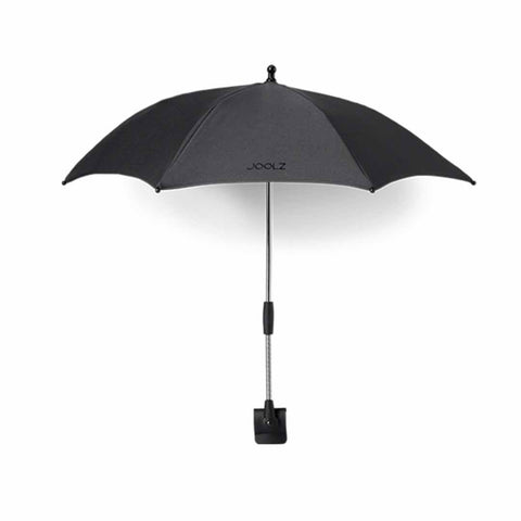 Joolz Geo Quadro Parasol - Carbon - Parasols - Natural Baby Shower