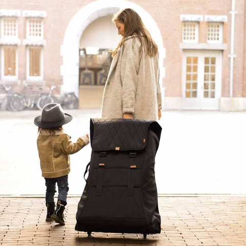 Joolz Traveller Bag-Transport Bags- Natural Baby Shower