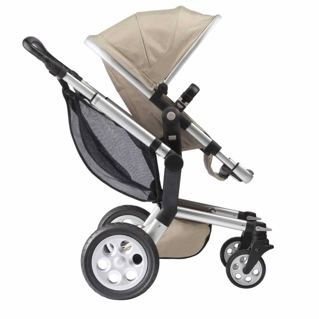 Joolz Day Discovery Stroller + Accessories - Mountain Grey XL Shopping Bag