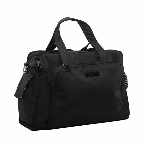 Ju-Ju-Be Be Prepared Changing Bag - Black Out 5