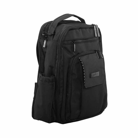 Ju-Ju-Be Be Right Back Changing Bag - Black Out 4