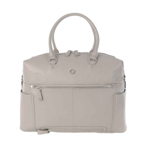 KeriKit Thea Weekender Changing Bag - Grey