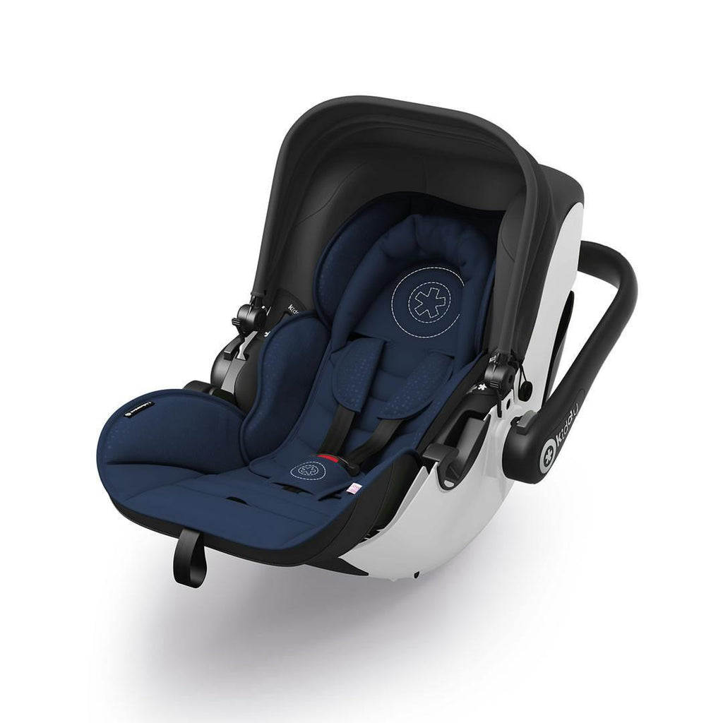 Kiddy Evolution Pro 2 Car Seat in Night Blue