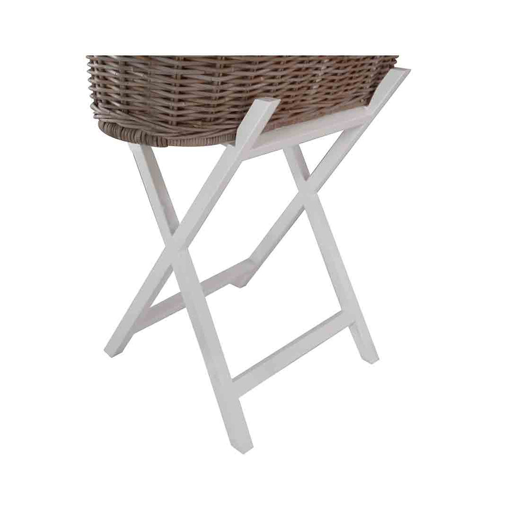 Kidsmill Moses Basket Stand-Moses Baskets- Natural Baby Shower
