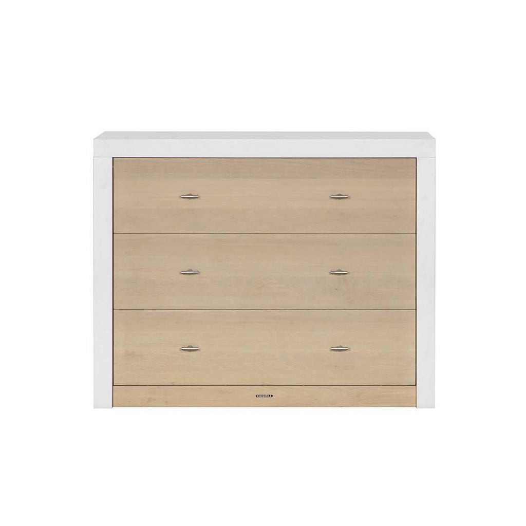 Kidsmill Diamond II Oak Chest