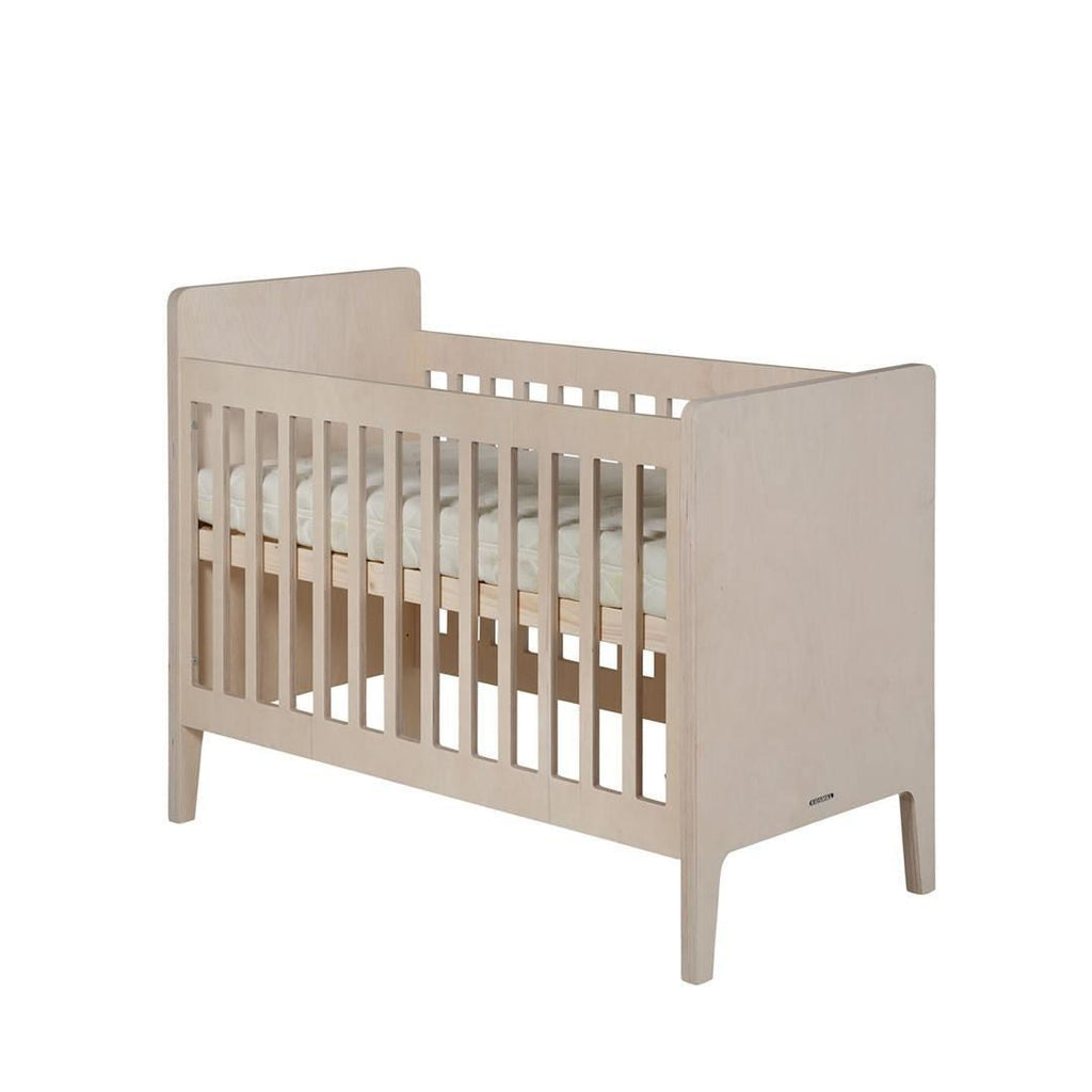 Kidsmill Fay Cot Bed-Cot Beds- Natural Baby Shower