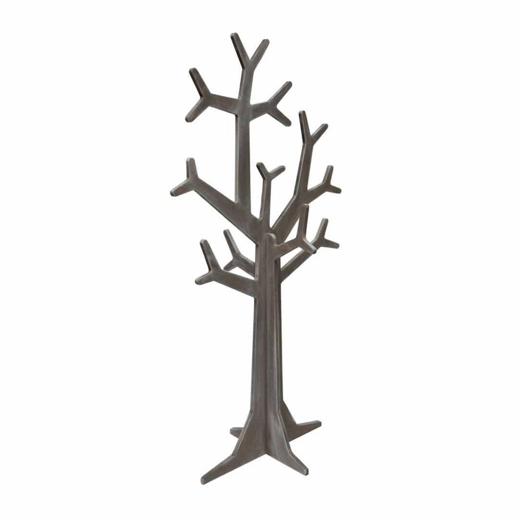 Kidsmill Hallstand Tree in Grey Wash