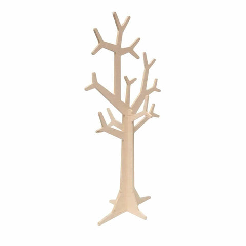 Kidsmill Hallstand Tree - Natural-Nursery Accessories- Natural Baby Shower