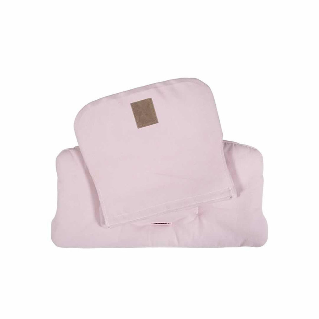 Kidsmill Highchair Up! Cushion Set - Pink-High Chairs- Natural Baby Shower