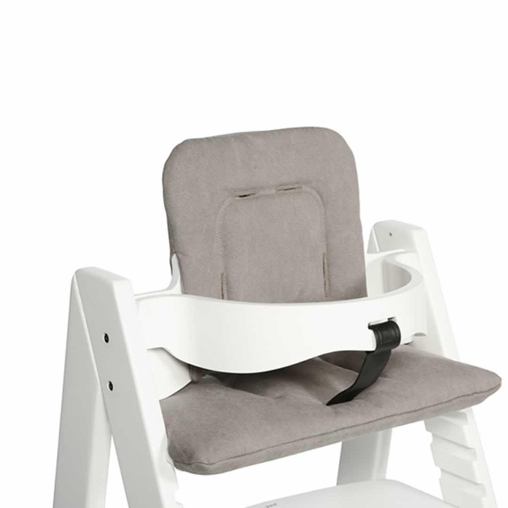 Kidsmill Highchair Up! Cushion Set - Taupe Front