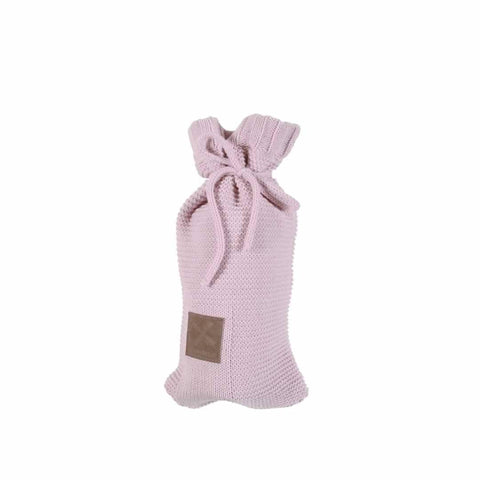 Kidsmill Knitted Bottle Cover in Pink