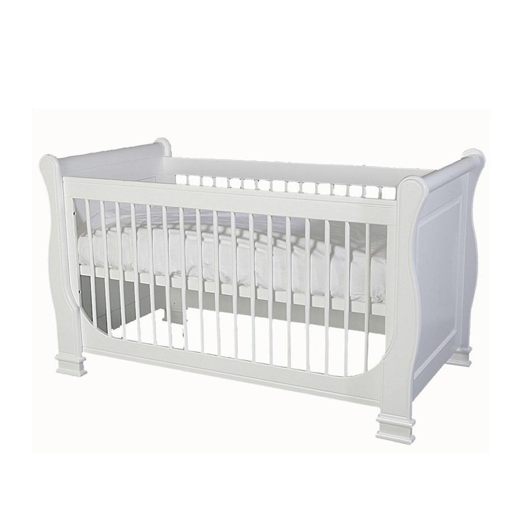 Kidsmill Louise De Philippe Cot Bed-Cot Beds- Natural Baby Shower
