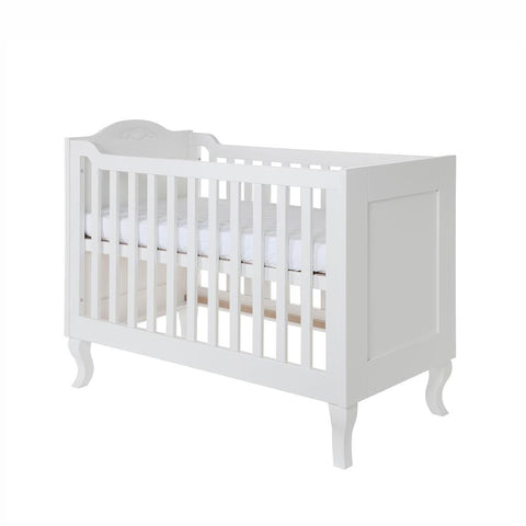 Kidsmill Romance Cot Bed