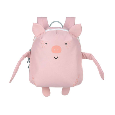 Lassig Backpack - About Friends - Bo Pig-Children's Bags- Natural Baby Shower
