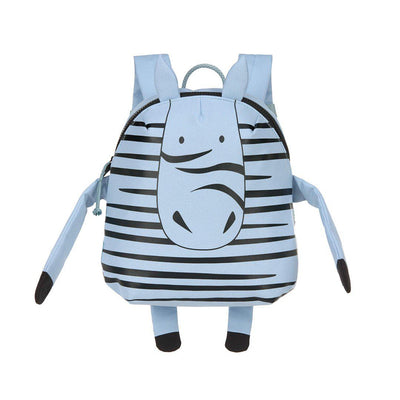 Lassig Backpack - About Friends - Kaya Zebra-Children's Bags- Natural Baby Shower