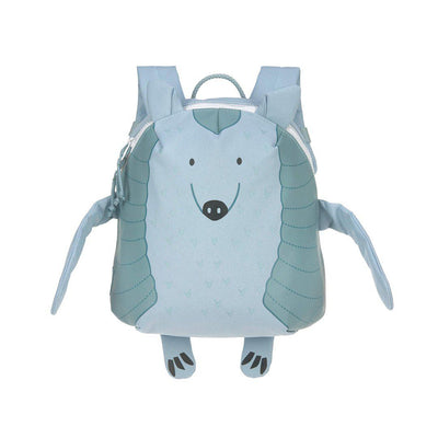 Lassig Backpack - About Friends - Lou Armadillo-Children's Bags- Natural Baby Shower