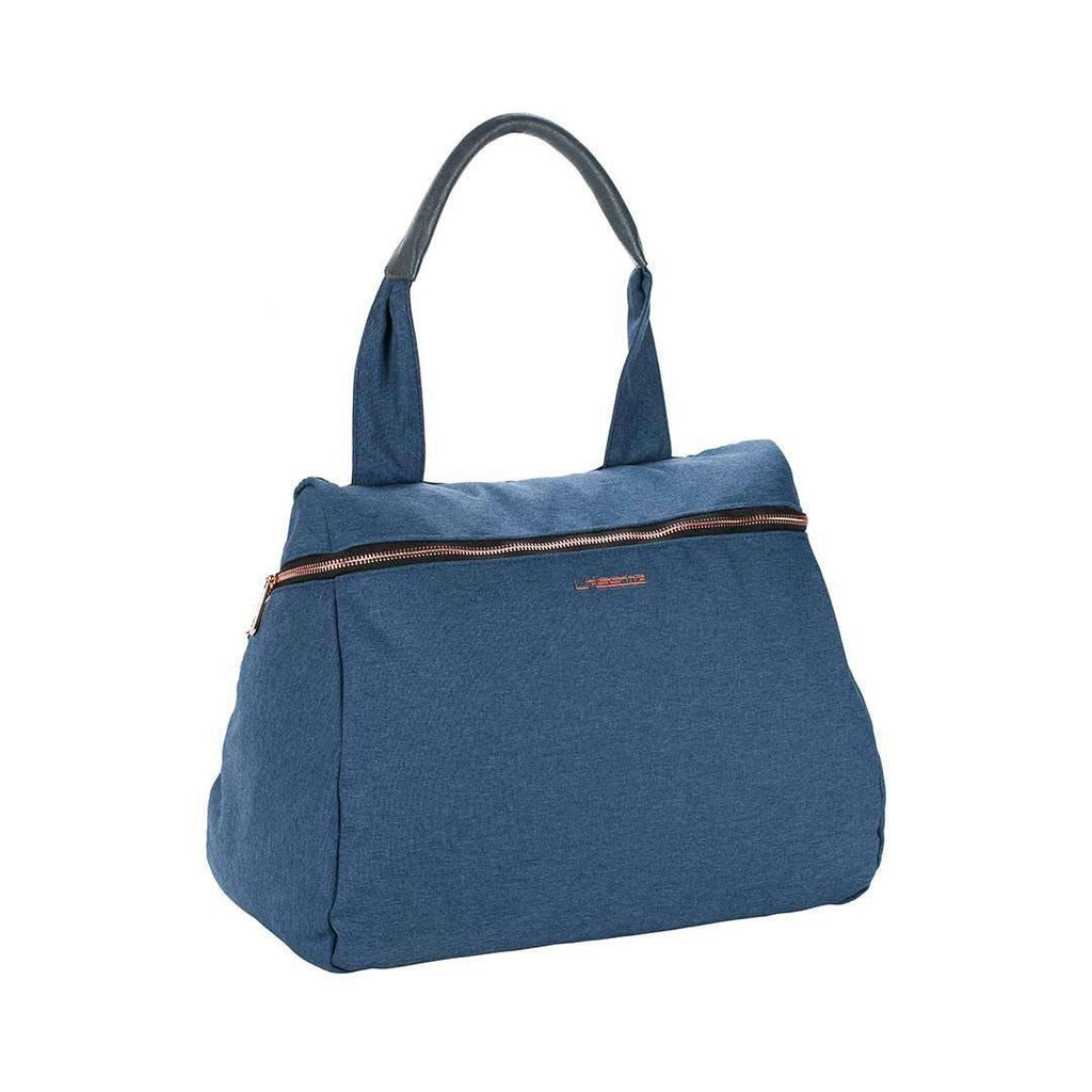 Lassig Glam Rosie Changing Bag in Blue