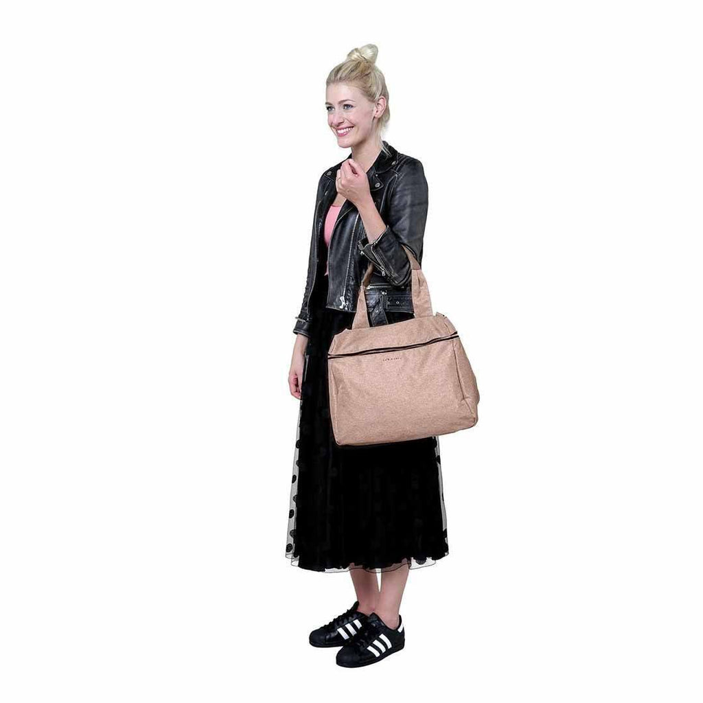 Lassig Glam Rosie Changing Bag - Rose Lifestyle