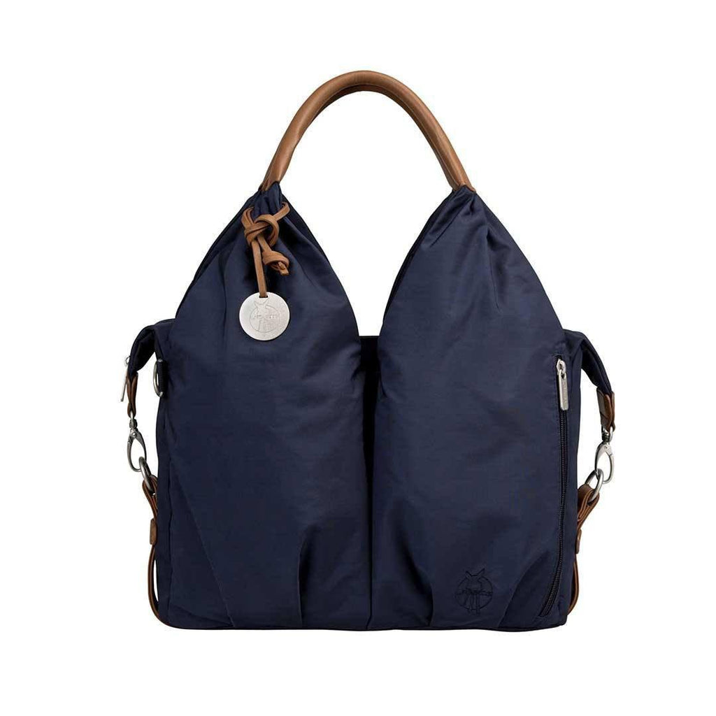 Lassig Glam Signature Changing Bag in Navy