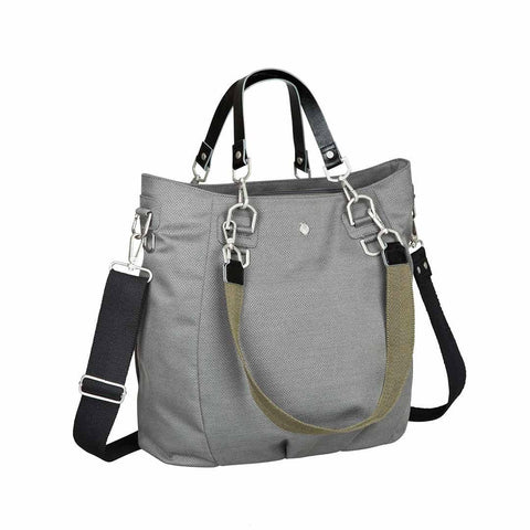 Lassig Mix 'n Match Changing Bag in Anthracite