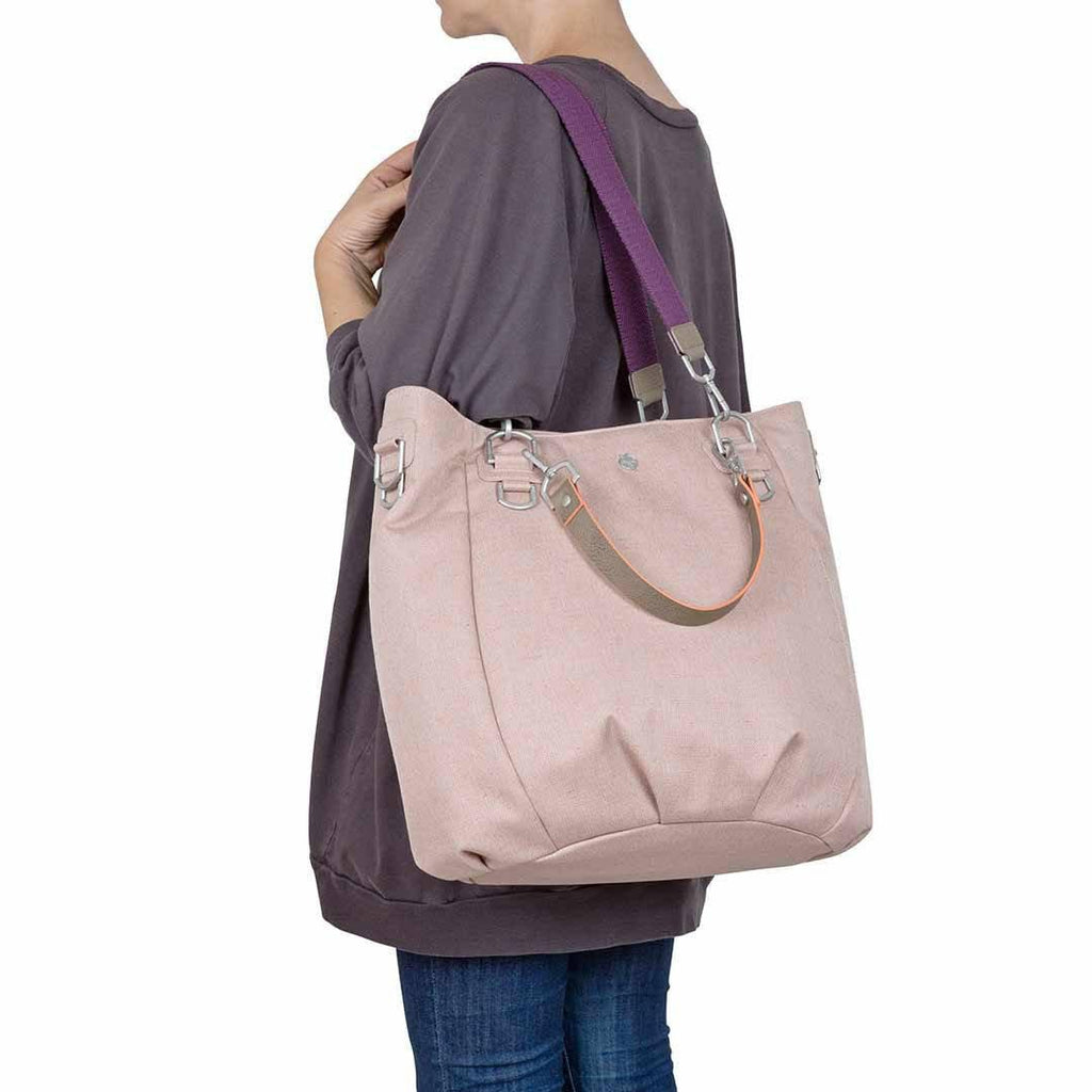 Lassig Mix 'n Match Changing Bag - Rose Lifestyle