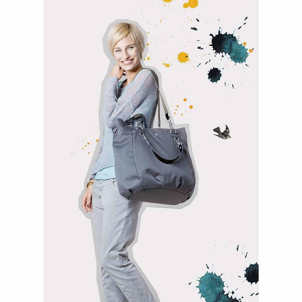 Lassig Mix 'n Match Changing Bag - Anthracite Lifestyle