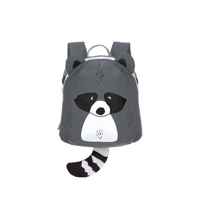 Lassig Tiny Backpack - About Friends - Racoon-Children's Bags- Natural Baby Shower