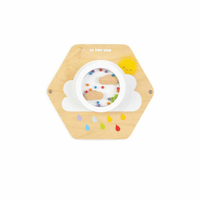 Le Toy Van Activity Tiles - Cloud-Play Sets- Natural Baby Shower