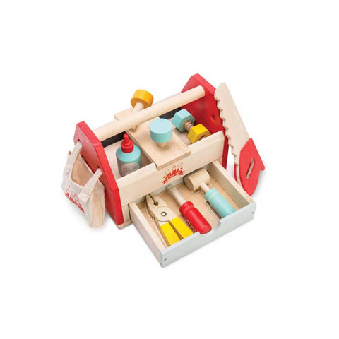 Le Toy Van Tool Box-Play Sets- Natural Baby Shower