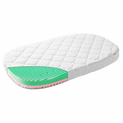 Leander COMFORT+7 BS Baby Mattress-Mattresses- Natural Baby Shower