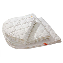 Leander Cradle Mattress Topper