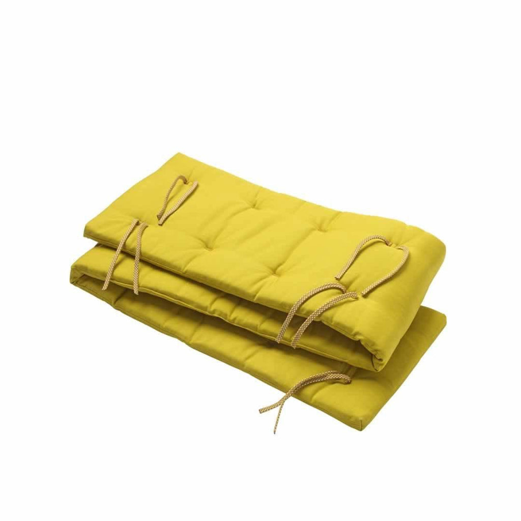 Leander Linea Bumper in Spicy Yellow
