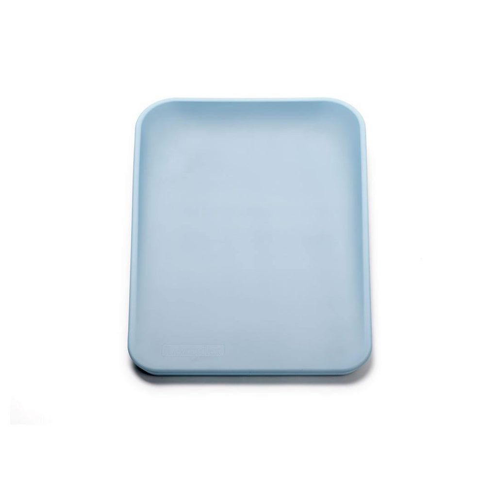 Leander 'Matty' Changing Mat - Pale Blue-Changing Mats & Covers- Natural Baby Shower