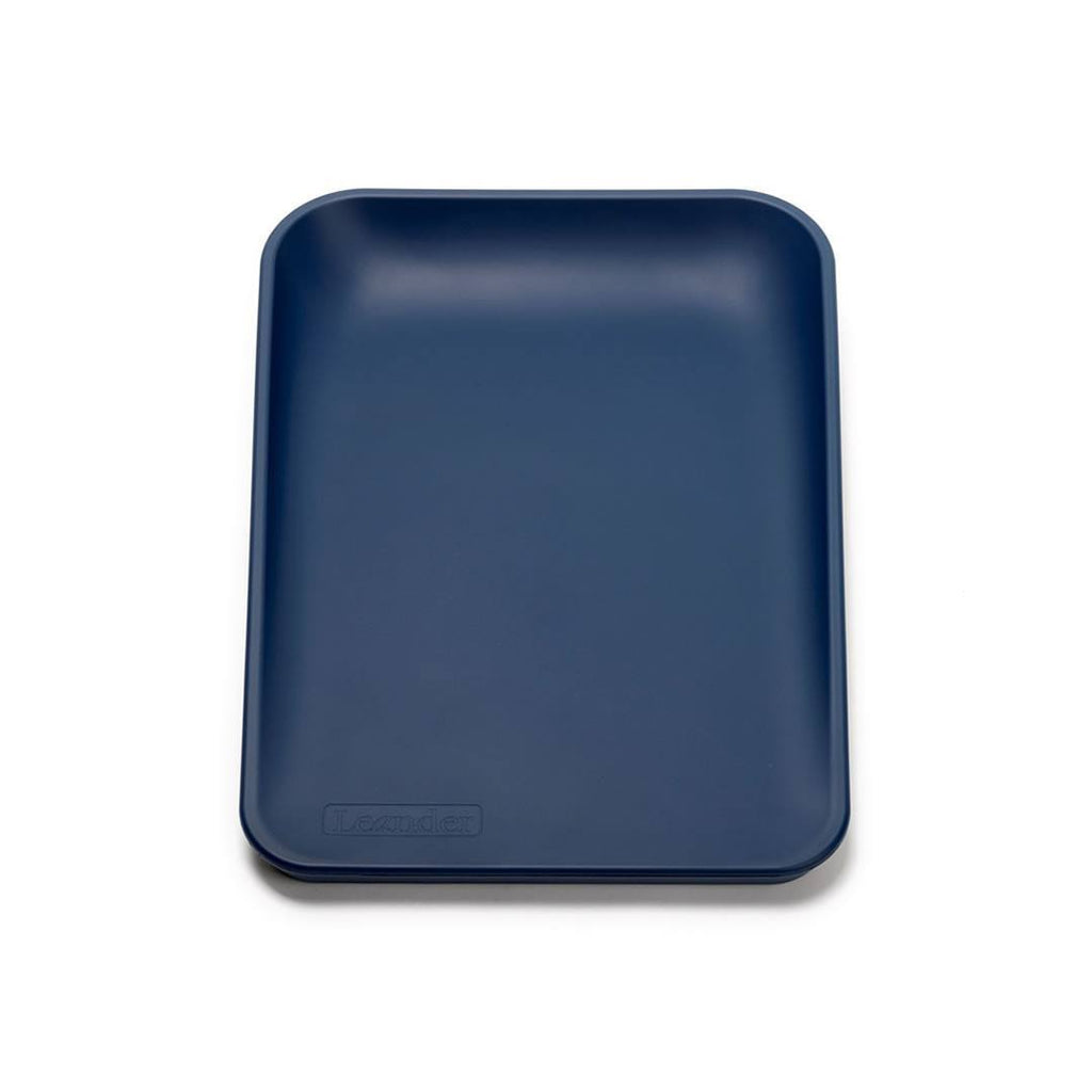 Leander 'Matty' Changing Mat Navy