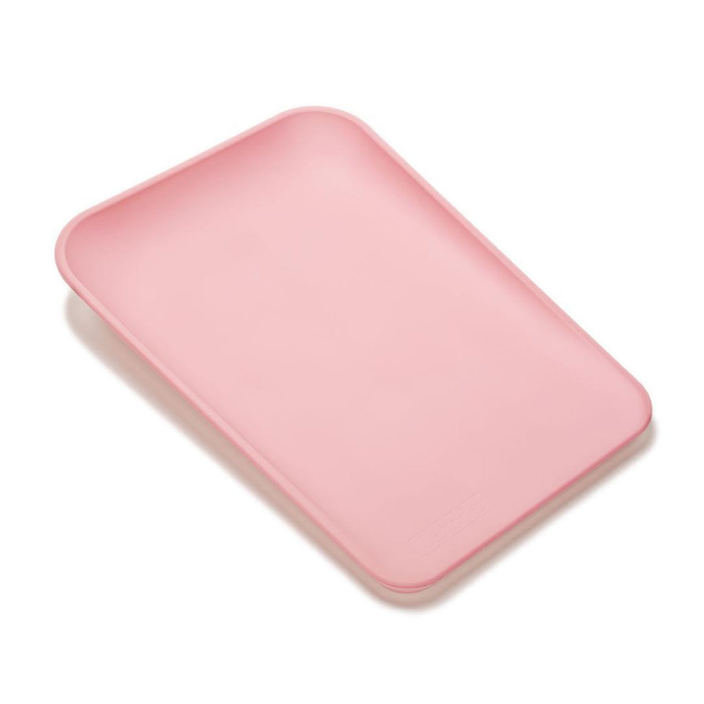 Leander 'Matty' Changing Mat - Soft Pink-Changing Mats & Covers- Natural Baby Shower