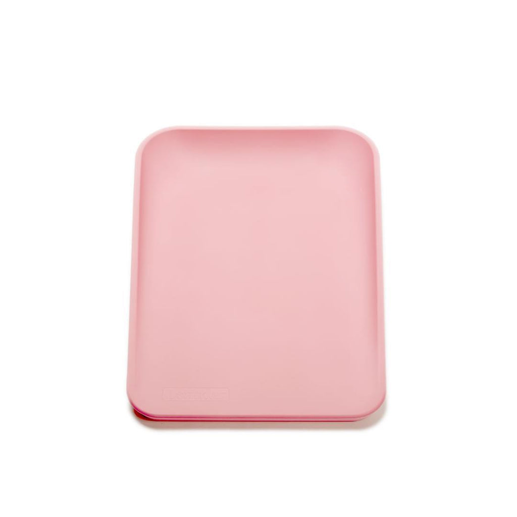 Leander 'Matty' Changing Mat - Soft Pink - Changing Mats & Covers - Natural Baby Shower