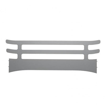 Leander Safety Guard for Junior Bed - Grey-Junior Beds- Natural Baby Shower