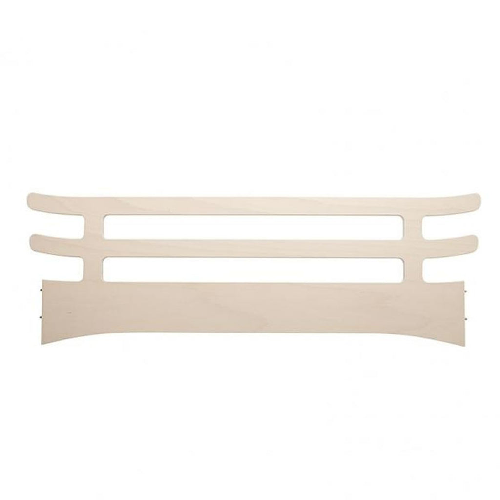 Leander Safety Guard for Junior Bed in Whitewash